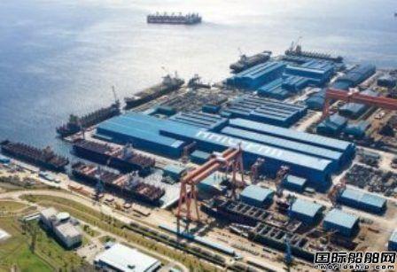 Eastern Pacific订造2艘阿芙拉型油船