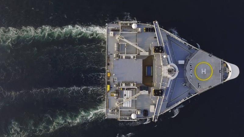 世界上造型最奇特的船