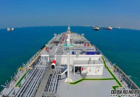 Avance Gas出售最后1艘LNG船
