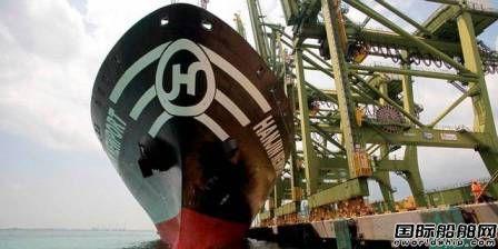租赁船东闲置运力创有史以来最高纪录