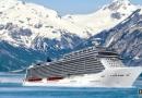 诺唯真邮轮为阿拉斯加市场推出新邮轮