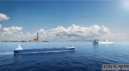 丹麦计划未来建造无人驾驶船
