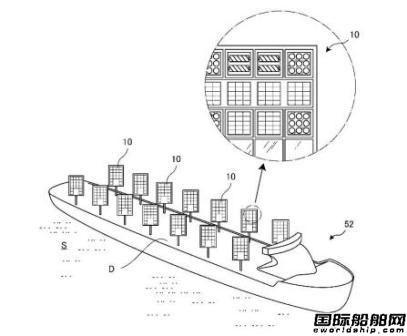 EMP公司EnergySail技术获日本专利局授予专利