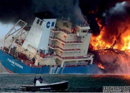 Coltraco:船舶机舱安全第一