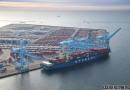 德路里:箱运量大幅下滑打击集运市场