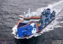 达门造船推出新型耙吸式挖泥船