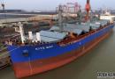 散货船手持订单占现有船队比例不足10%
