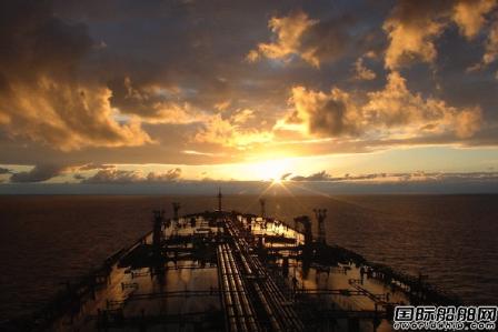 DNB:原油船市场面临欧佩克减产负面影响