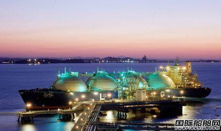Kogas计划订造改装4艘LNG船