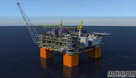 BP批准90亿美元Mad Dog 2项目
