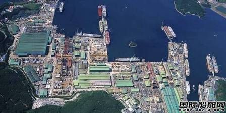 韩国船企有望接获俄罗斯大单
