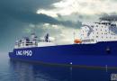 三星重工终止1艘LNG FPSO建造合同