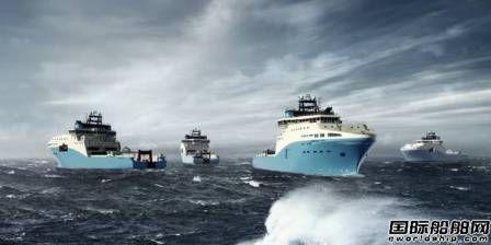 只有武船2艘!今年OSV新船订单暴跌
