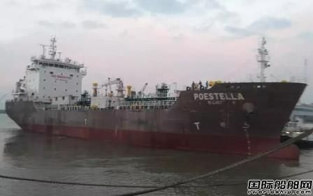 青山船厂两天实现三大节点