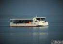 达门造船获16艘客渡船订单