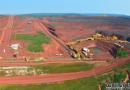 淡水河谷最大铁矿石项目S11D获得营运许可