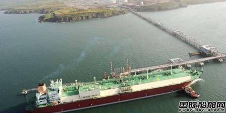 Qatar合并旗下2家LNG公司