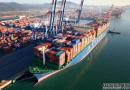 现代商船计划2021年占全球5%市场份额