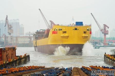 化学品船新船成交量预将企稳回升