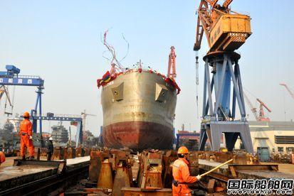 外高桥造船中船澄西遭船东撤单索赔