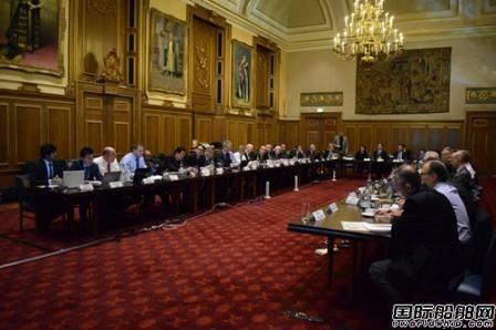 IACS第74次理事会在英国伦敦举行