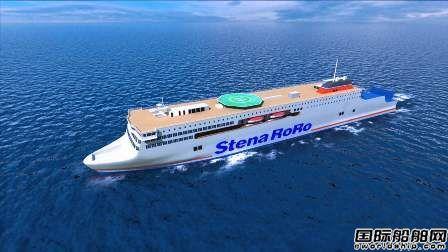 WE Tech发电机方案获4艘客滚船配套订单