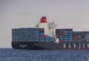 Seaspan收购4艘韩进集装箱船