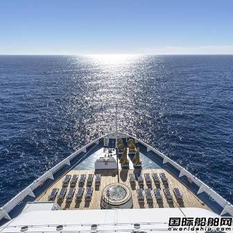 """未来10年全球百艘新邮轮""""入市"""""""