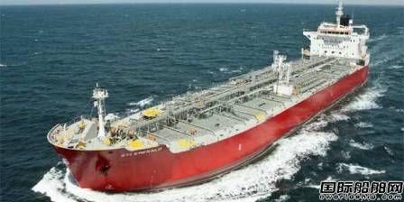 清洁油船运价大幅上升