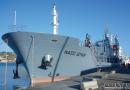 NACC与新乐造船协商订造水泥运输船
