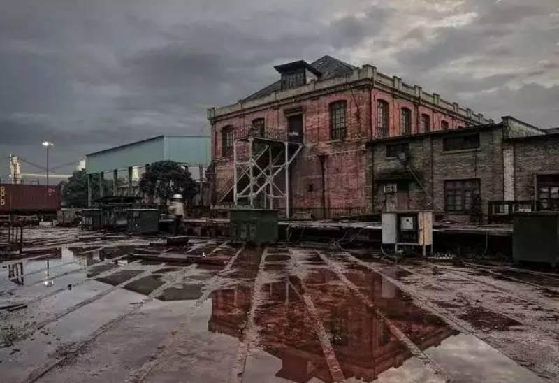 中国第一家机器造船企业150岁了!