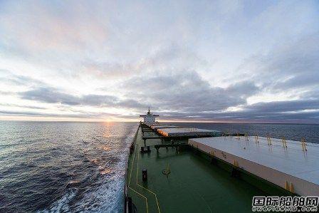 好望角型散货船运价出现分化