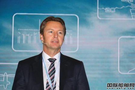 柯努特:航运业巨变来临