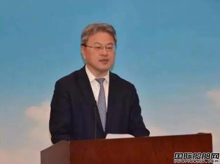 中国海工联盟在北京成立