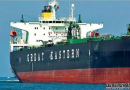 GE Shipping收购1艘苏伊士型油船