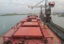 日新航运出售一艘巴拿马型散货船
