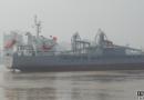Nova Marine命名一艘水泥运输船