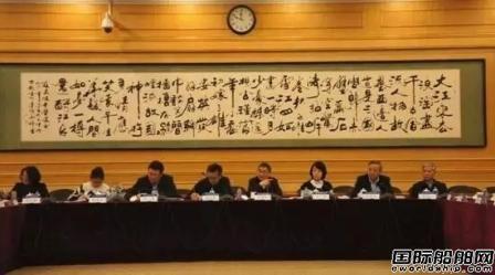 高技术船舶科研计划工程与专项启动会在京召开