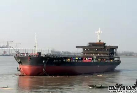 长江内河航运_长航重工江东船厂_ 船型数据 -国际船舶网