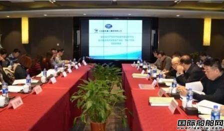 大船集团四项国家级海工项目通过验收