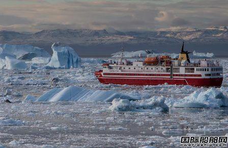 IMO:《极地规则》1月1日起正式生效