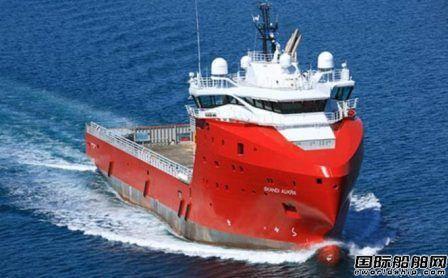 DOF获2艘海工船租船合同