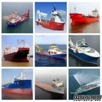 黄埔文冲2016年交船36艘接单149亿元