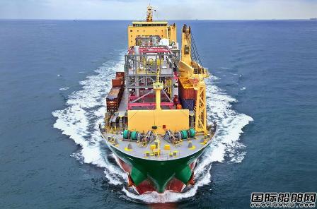 Euronav签订4艘VLCC售后回租协议