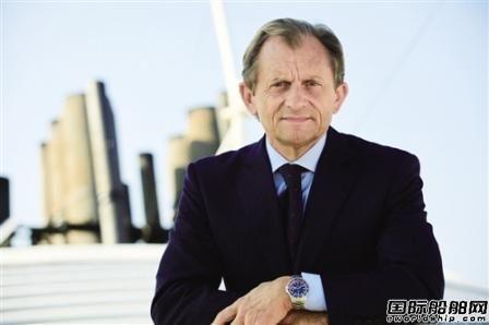 Roberto Martinoli:掌舵六星邮轮
