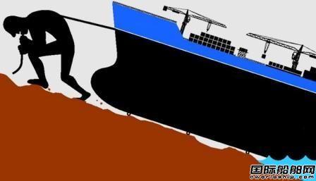 韩国造船业薪酬太高不堪重负