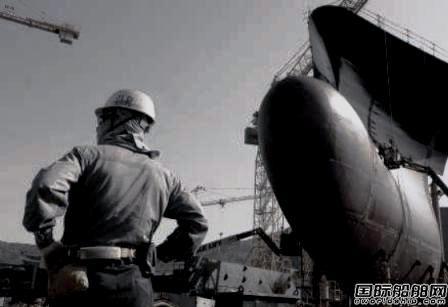降价接单!韩国造船业最后一搏