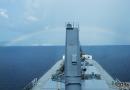 Franco Naviera收购一艘大灵便型散货船