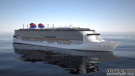 ABB接获5艘邮船推进及自动化系统包订单