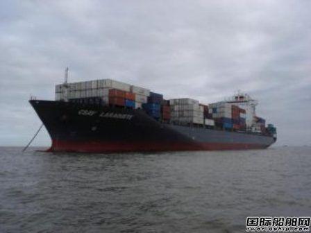 集装箱船拆船船龄再创新低